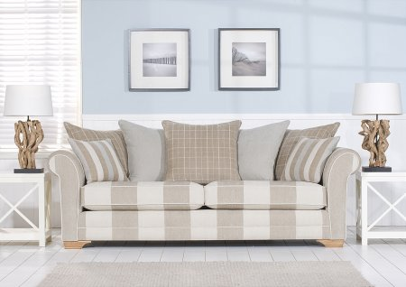 Newport 3 Seater Sofa